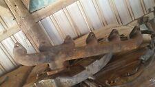 Exhaust Manifold, 2003-2007 Dodge Common Rail 5.9, cummins pn: 3967995