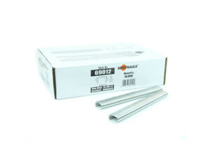 """Spotnails 69012 3/4"""" D-Rings (D-Style Hog Rings) For Bostitch TR-203"""