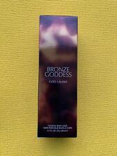Estee Lauder Bronze Goddess Cooling Body Gelee 6.7oz/200ml Discontinued SEALED