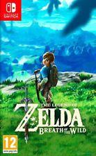 Zelda Breath Of The Wild DIGITAL *LEER DESCRIPCIÓN*📥