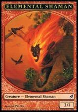 8 Elemental Shaman token, Lorwyn