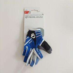 New Pearl Izumi Women's Mountain Bike Gloves Small