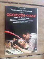 Pressemappe I Beweglichen Herz Chantal Picault Patrick Bauchau*