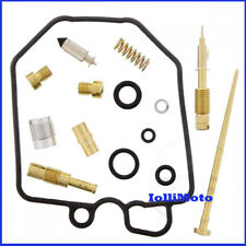 KIT REVISIONE CARBURATORE Completo Spillo Honda GL 500 D Silverwing 1982<1983