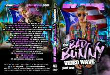 The Bad Bunny Video Wave [Part 1] [Video Mix DVD] [Spanish Trap]