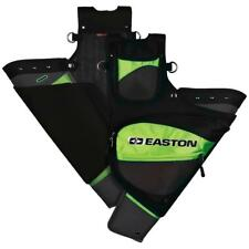 Easton Deluxe Hip Quiver Neon Green Right Hand