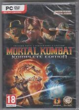 Mortal Kombat (Komplete Edition - Game Of The Year) - PC