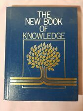 The New Book of Knowledge Annual 1987 (Hardcover)