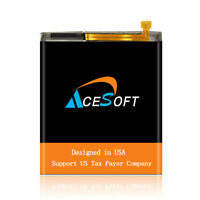For Samsung Galaxy A51 SM-A515U Replacement Battery EB-BA515ABY EB-BA515ABE USA