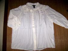 Umstands-Blusen, - Tops & -Shirts aus Viskose Normalgröße M