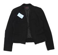 New Look Womens Size 12 Black Blazer (Regular)