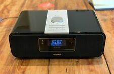 Roberts Blutune 200  DAB-FM-CD-Bluetooth Radio Gloss Black