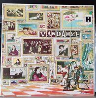 Art Van Damme Quintet - Art of Van Damme - accordion mono LP record & cover VG+