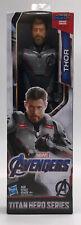 Thor Marvel Avengers: Endgame Titan Hero Series 12-Inch Action Figure -Brand NEW