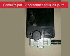 VERROU DE COLONNE VIERGE RENAULT SCENIC 2 MEGANE 2 ESPACE 4 8200033233 VIERGE