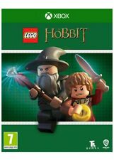 New listing LEGO THE HOBBIT XBOX ONE - BRAND NEW SEALED FREE 1ST CLASS DELIVERY