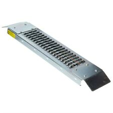 HEAVY DUTY 500LB LOADING RAMP STEEL SAFE SAFETY EASY ACCESS AMTECH GARAGE TOOL
