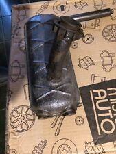 Lambretta LD 125 150 57 (mk III) marmitta exhaust system original
