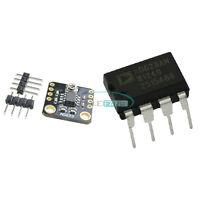Digital AD623ARZ/AD623AN/AD623 IC DIP/SOP Gain Potentiometer Amplifier Module