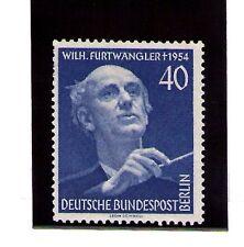 Berlin Musica serie del año 1955 (AD-285)