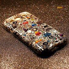 Samsung GALAXY s3 i9300 tasche GUSCIO Case Cover Custodia Protettiva Guscio Per Cellulare Custodie