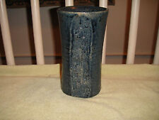 Superb Chinese Or Japanese Pottery Vase-Signed-Antique Pottery?-5.2LBS-Marked