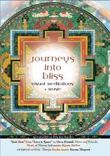 Journeys Into Bliss Visual Meditation Video On DVD
