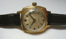 Estate Sale Ladies Edox  21 Jewels Automatic Swiss Made Watch