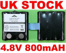 Paquetes de batería 2x Motorola TLKR T3 T4 T5 T6 T7 T8 radio de dos vías Walkie Talkie NUEVO