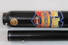 Harley Davidson Shield Pool Cue Custom billiards Stick 20 OZ