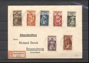 SAAR 1934 COVER (SOME RUST) (2 SCANS) - 523
