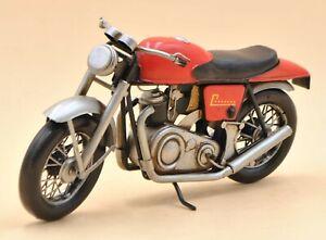 European Finery 1:12 Norton Commando MK3 Sport Motorcycle Bike Model Toy Figure