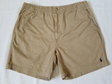 "Polo Ralph Lauren Men's Classic Fit 6"" Drawstring Pony Shorts Pants Great Gift"