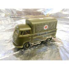 ** Brekina 32931 VW T1b Truck Red Cross 1:87 HO Scale
