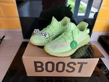 ADIDAS YEEZY BOOST 350 V2 (GID) GLOW IN DARK UK 5