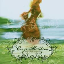 Cerys Matthews - Never Said Goodbye 2006 Rough Trade Digipak CD RTRADCD 227