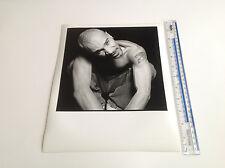 Goldie  Option A  / Set of 3 x Promo Photographs