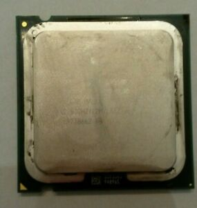 Intel Core 2 Quad Q9550S - Used and Tested, Boots into Windows 8.1