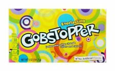 Everlasting Gobstoppers Jawbreakers- THEATRE BOX SIZE- 5 oz ea