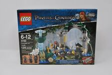Lego 4192 PIRATES OF THE CARIBBEAN Fountain of Youth NEW SEALED RETIRED