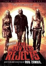 Devil's Rejects 0031398185376 With William Forsythe DVD Region 1