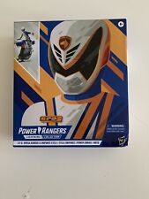 Power Rangers Lightning Collection S.P.D Omega Ranger & Uniform Cycle *UNOPENED*