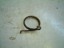 HONDA VF400F VF400  - REAR BRAKE PEDAL RETURN SPRING