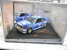 OPEL Ascona B 400 Rallye Monte Carlo 1981 #11 Kulläng Publimmo Ven Vitesse 1:43