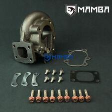 Mamba Turbo Turbine Housing Garrett gt3076r gtx3076r 55/60mm A/R .86 t25/5 Bolt
