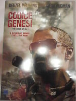 CODICE GENESI - DVD ORIGINALE - visitate il negozio ebay COMPRO FUMETTI SHOP