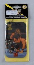 Shawn Michaels Hbk 1998 Wwf Car Air Freshener Rare Still Sealed Vintage