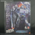 Transformers War For Cybertron MEGATRON Dlx Scale ThreeZero 2021 New