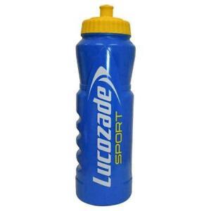 Lucozade Water Bottle Sports Drinks - 1 Litre Football, Training, Sports