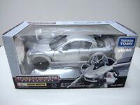 Takara Tomy 2008 Transformers Binaitech BT-20 1:24 Argent Meister Mazda RX-8